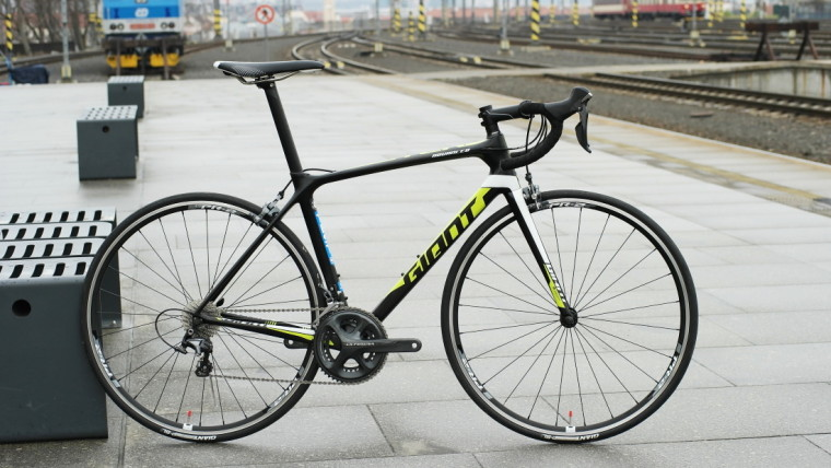 GIANT TCR Advanced 1 - TEST